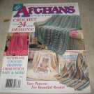 American country afghans winter 1993