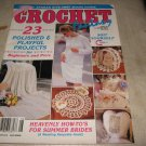 Crochet Fantasy August 1992