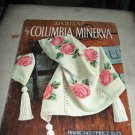 Afghans by Columbia Minerva book 742