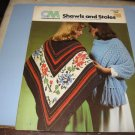 Columbia Minerva Shawls and Stoles Leaflet 2635