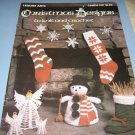 Leisure Arts 129 Christmas designs to knit and crochet