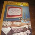 Doilies Lily crochet design book no 79 crochet patterns