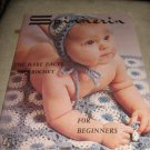 Spinnerin The bare facts of crochet for beginners Vol.109