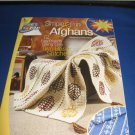 Crochet n Weave Simple and fun afghans  Annie's Attic 873719