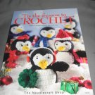 Tis the season to crochet The Needlecraft Shop crochet patterns