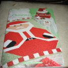 Christmas in Crochet by Connie Ellison crochet patterns