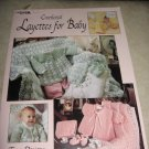 Leisure Arts 2019 Crocheted Layettes for Baby by Carole Prior