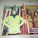 Workbasket magazines 2 issues  1973