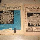 Workbasket magazines lot of 2 1949 and 1957