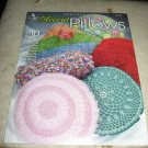 Annies Attic Accent Pillows crochet patterns 874153