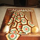 Prize Afghans  Graphic Enterprises crochet patterns