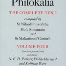 Philokalia - Volume 4