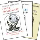 On the Mystical Life - Symeon the New Theologian (3 Volumes)