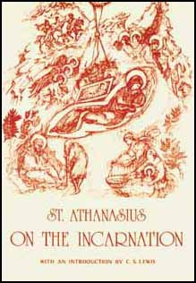 On the Incarnation - Athanasius
