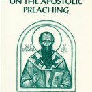 On the Apostolic Preaching - Irenaeus of Lyons