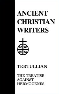 Against the Hermogenes - Tertullian