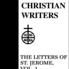 Letters of Jerome (Volume 1) - Jerome