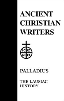The Lausiac History - Palladius