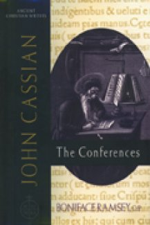 The Conferences - John Cassian