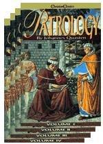 Patrology (4 volumes)