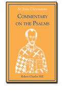 Commentary on the Psalms (Volume 2) - John Chrysostom