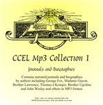 CCEL MP3 Collection 1: Journals and Biographies