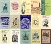 Popular Patristics Series (35 volumes)