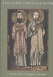 The Early Christian Book