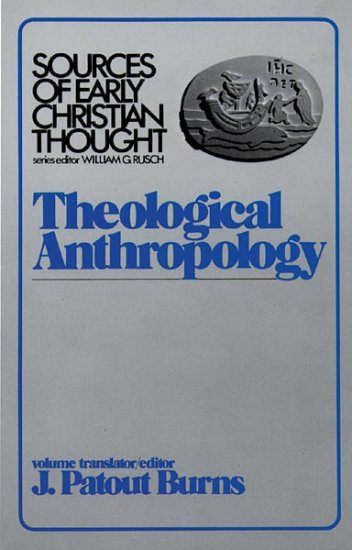 Theological Anthropology