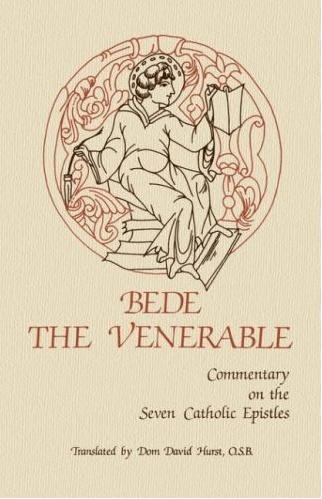 Commentary on the Seven Catholic Epistles (Bede the Venerable)