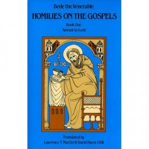 Homilies on the Gospel (Bede the Venerable) - Book 1
