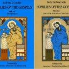 Venerable Bede Homilies on the Gospel - 2 Volumes