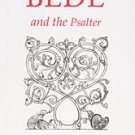 Bede and the Psalter