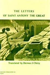 Letters of Saint Anthony the Great