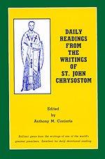 Daily Readings From the Writings of St. John Chrysostom