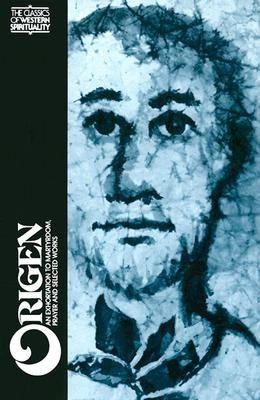 Origen: Selected Writings
