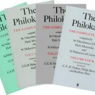 Philokalia (4 volumes)
