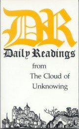 Daily Readings from the Cloud of Unknowing