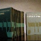 JPS Tanakh Commentary (11 Volumes)