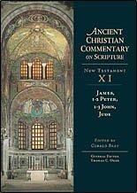 ACCS NT 11 - James, 1-2 Peter, 1-3 John, Jude