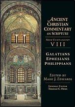 ACCS NT 8 - Galatians, Ephesians, Philippians