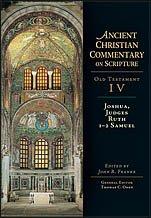ACCS OT 4 - Joshua, Judges, Ruth, 1-2 Samuel