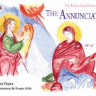 The Annunciation (The Twelve Great Feasts for Children series)