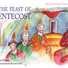 The Feast of Pentecost (The Twelve Great Feasts for Children series)