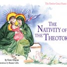 The Nativity of the Theotokos (The Twelve Great Feasts for Children series)
