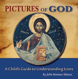 Pictures of God: A Child�s Guide to Understanding Icons