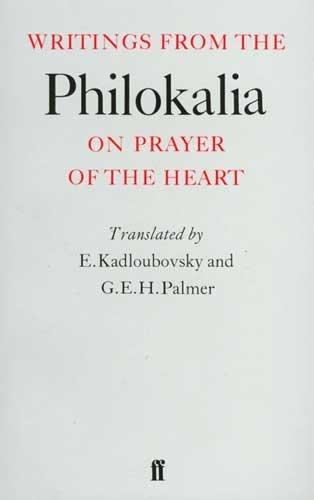 Writings from the Philokalia