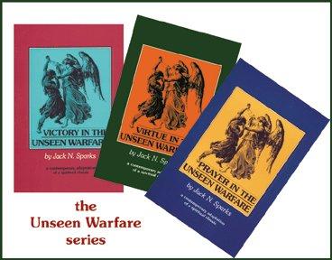 The Unseen Warfare Series