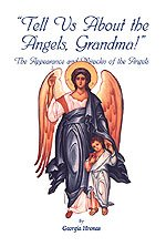 Tell Us About the Angels, Grandma