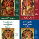 Encyclopedia of the Major Saints and Fathers of the Orthodox Church (4 volumes)